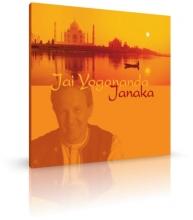 Jai Yogananda von Janaka (CD)