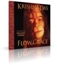 Flow of grace von Krishna Das (CD)
