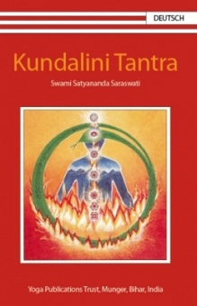 Kundalini Tantra von Swami Satyananda Saraswati