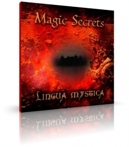 Magic Secrets von Lingua Mystica (CD)