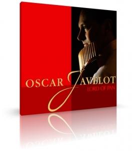 Lord of Pan von Oscar Javelot (CD)