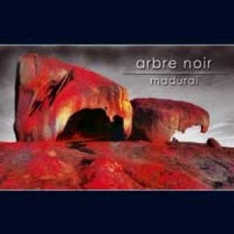 Madurai von Arbre Noir (CD)