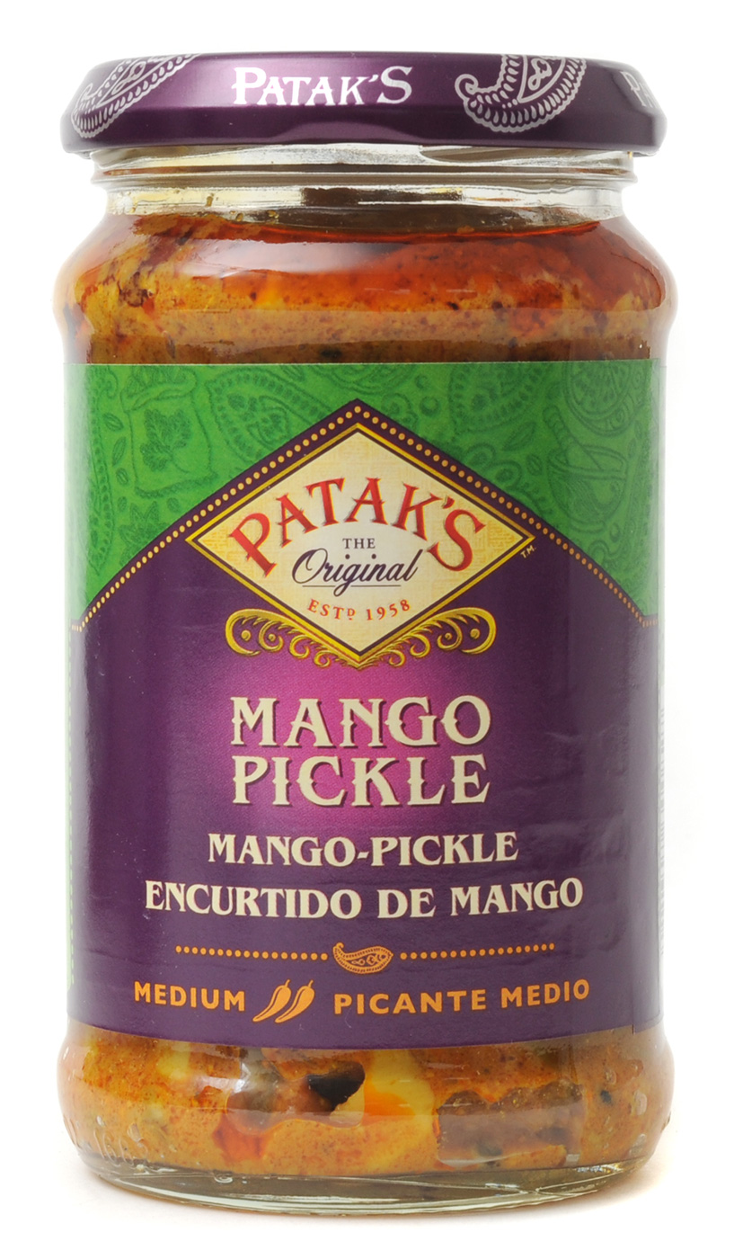 Mango Pickle, 283 g