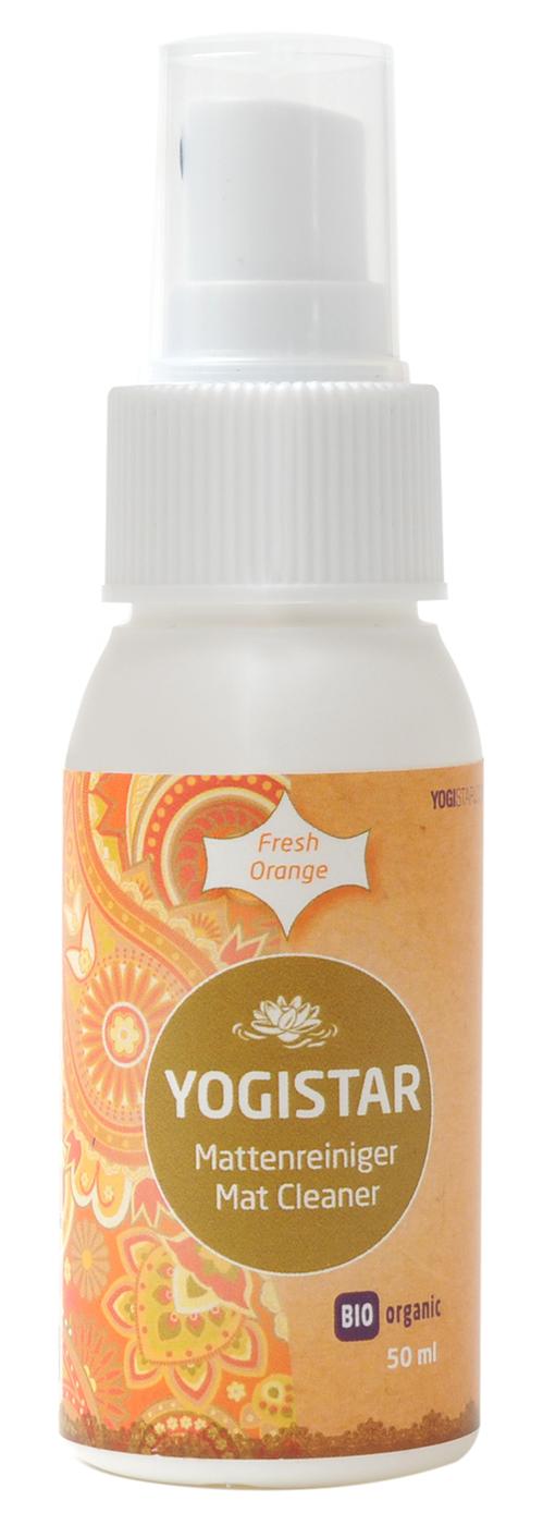 Bio Yogamatten-Reiniger - Fresh Orange