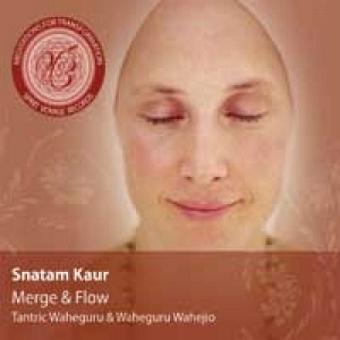 Meditations for Transformation - Merge & Flow von Snatam Kaur (CD)