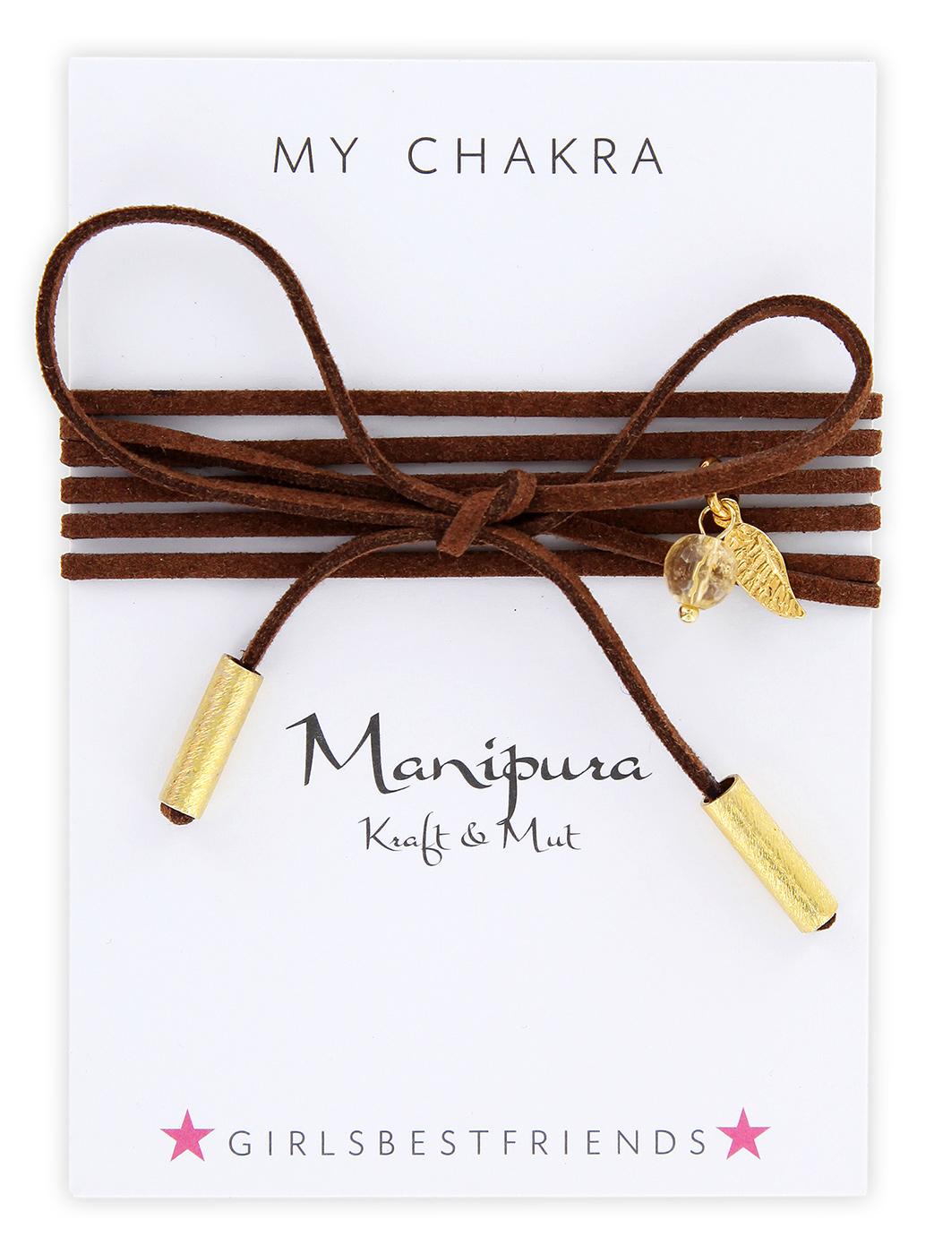 Halsband MyChakra Choker