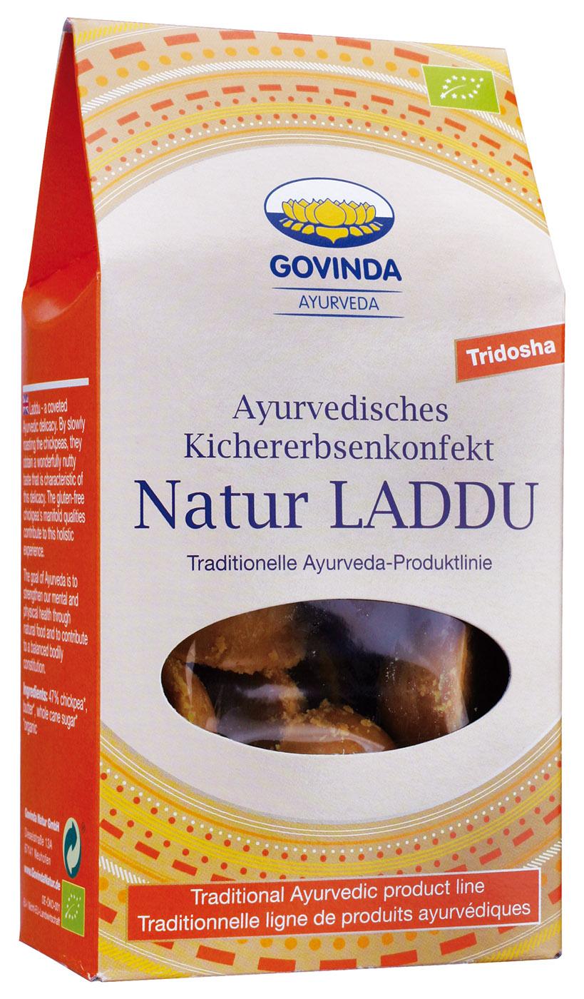 Laddu, bio