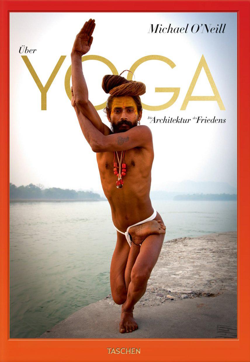Über Yoga: Die Architektur des Friedens von Michael O'Neill