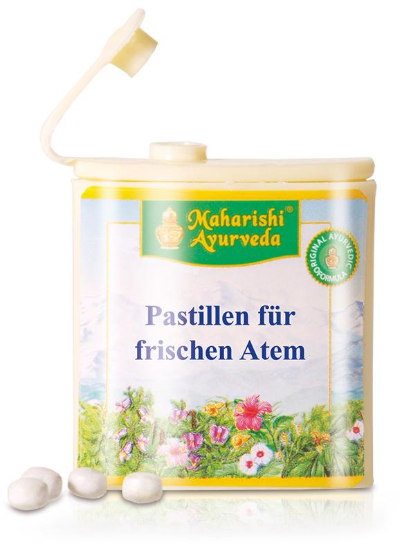 Pastillen für frischen Atem, 5 g