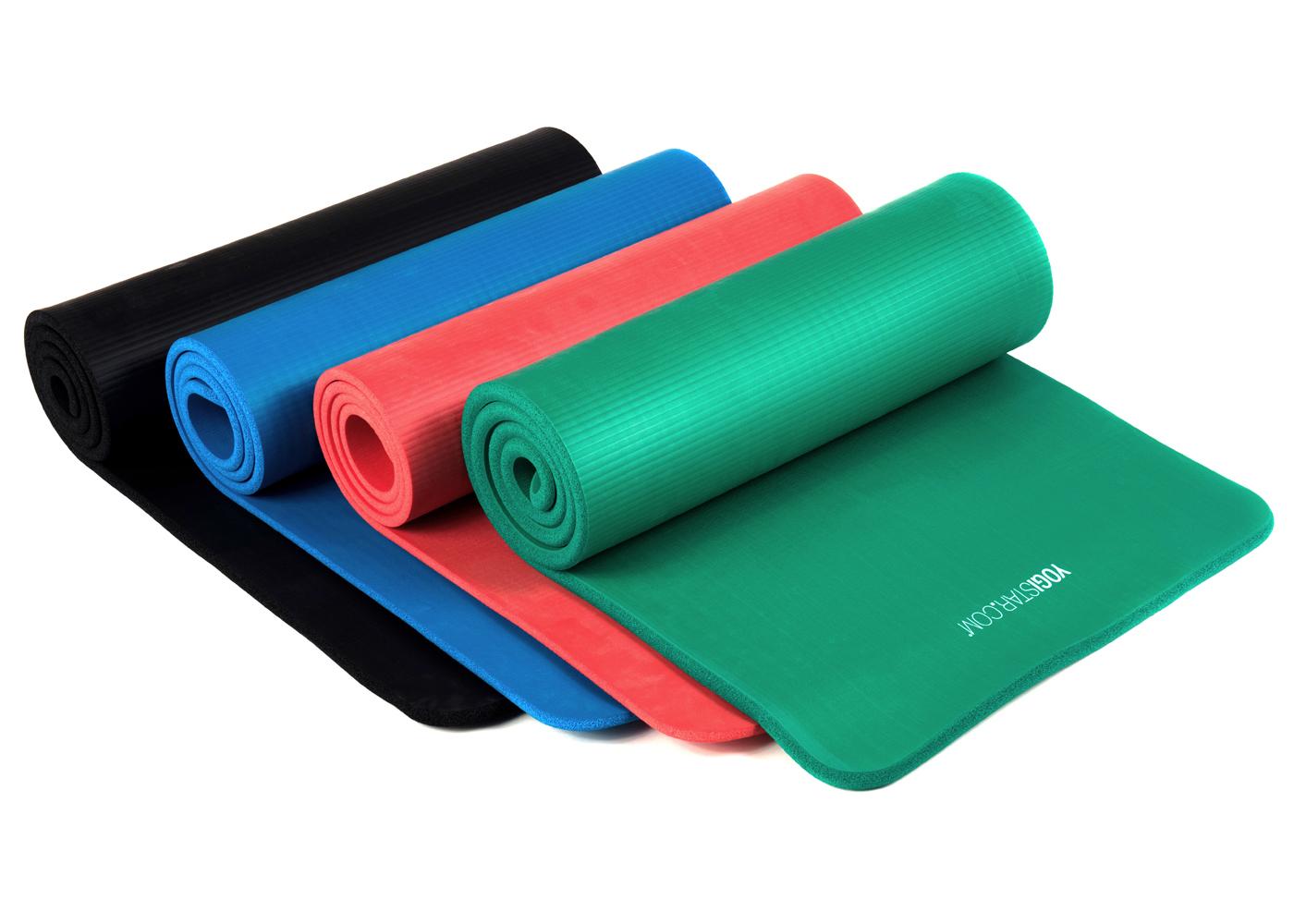 Pilatesmatte yogimat® pilates - basic