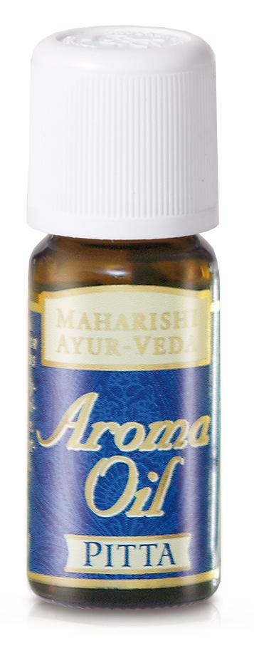 Pitta Aromaöl, 10 ml