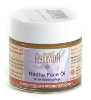 Santulan - Radha Face Öl