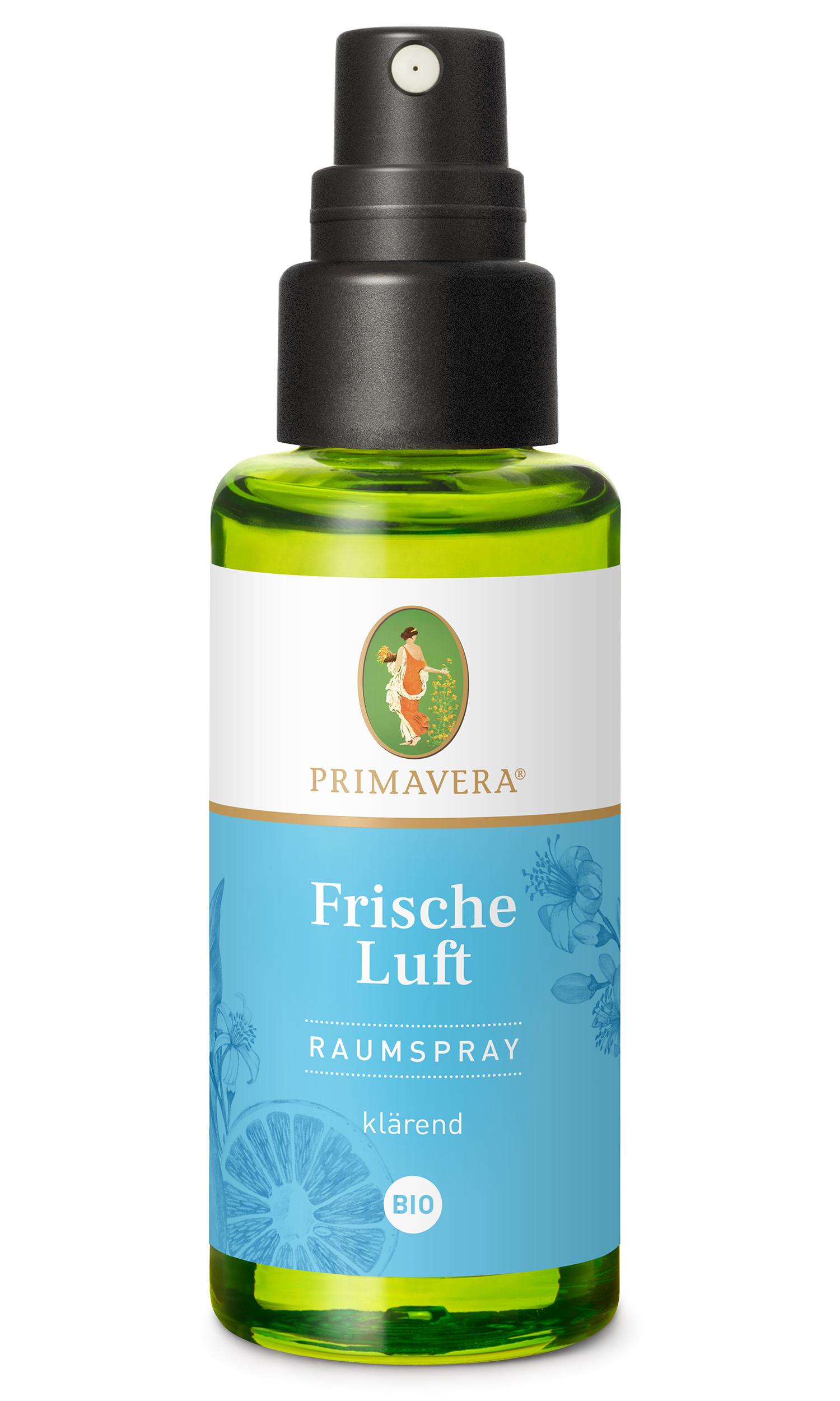 Bio Frische Luft Raumspray, 50 ml