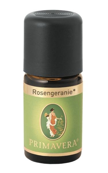 Bio demeter Rosengeranie, 5 ml