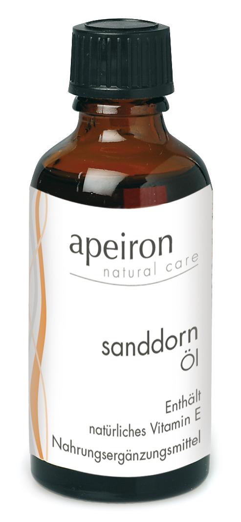 Sanddorn-Öl, 50 ml