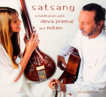 Satsang von Deva Premal & Miten (CD)
