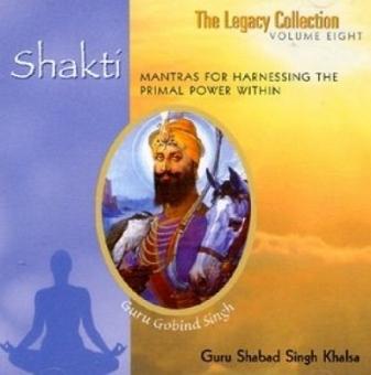 Shakti (CD)