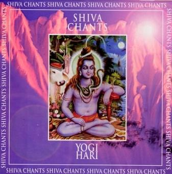 Shiva Chants von Yogi Hari (CD)