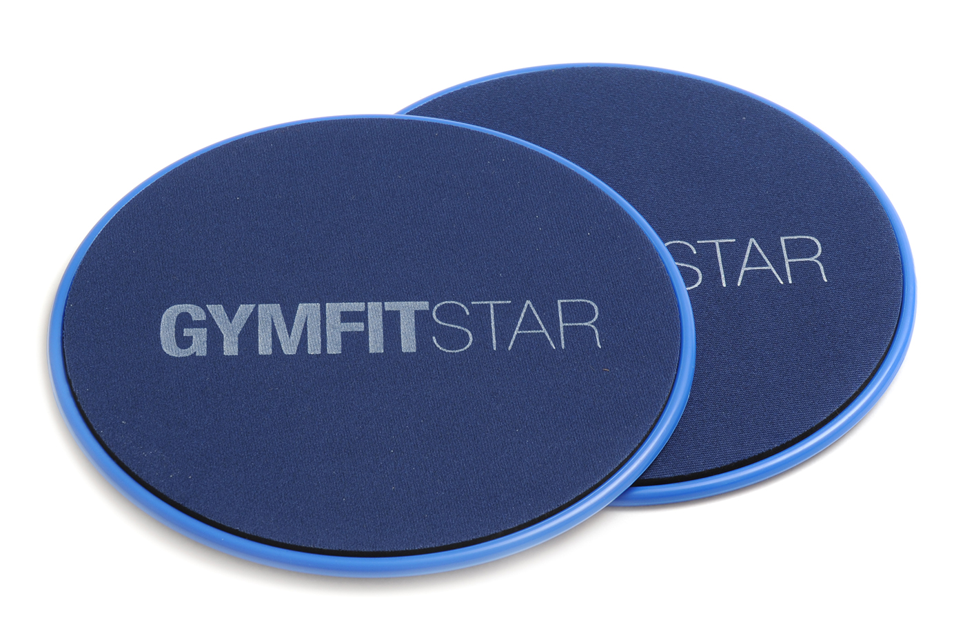 Sliding Disc Set - blue