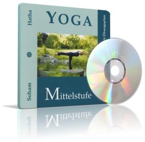 Soham - Hatha Yoga Mittelstufe (CD)