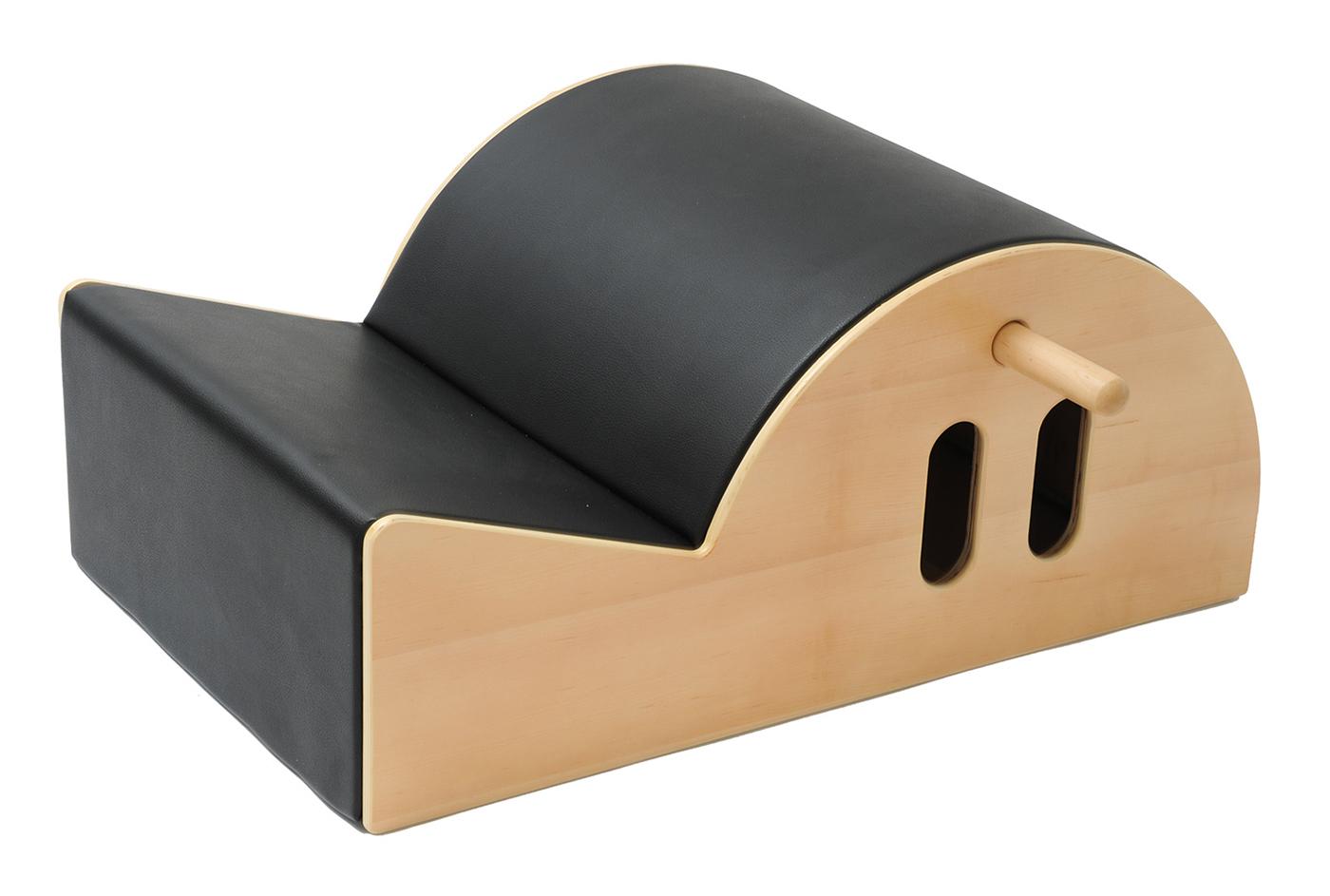 Step Barrel ohne Tragegriffe - black - 80 cm lang