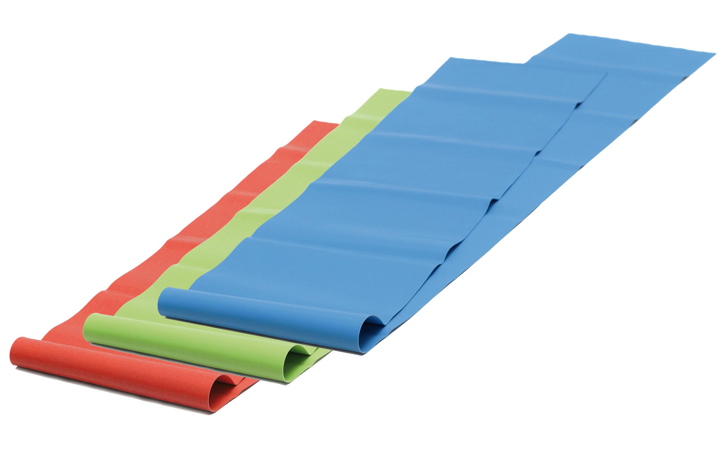 Pilates Stretchband - latexfrei