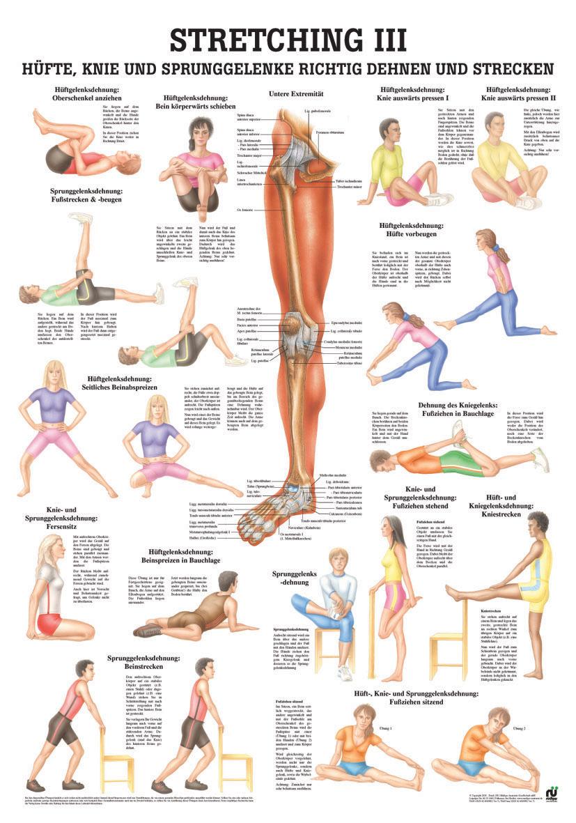 Stretching 3