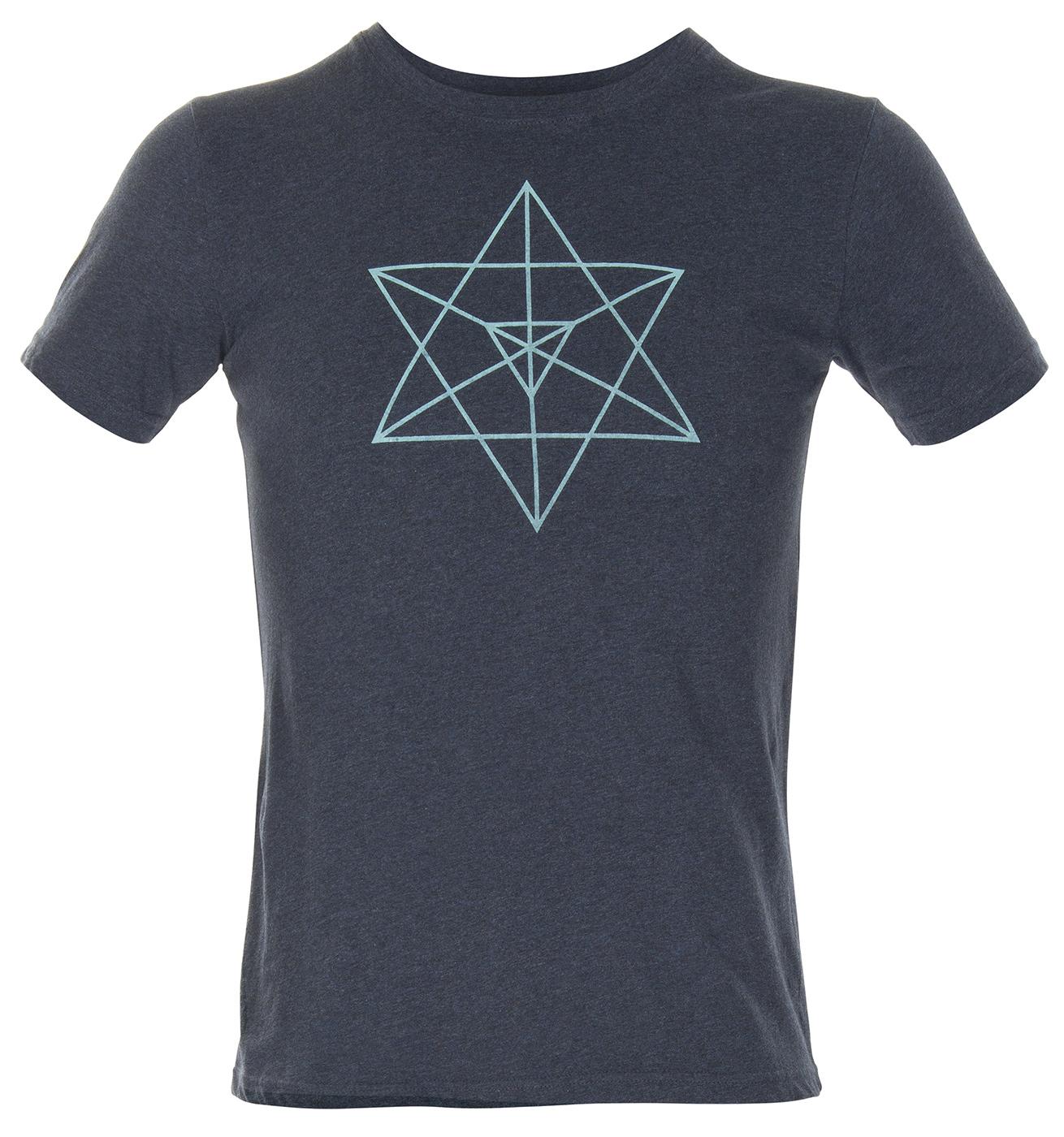 """T-Shirt """"Orin"""" - ink"""