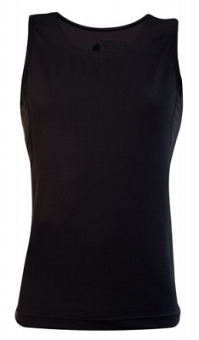 Men's Tank Top - black