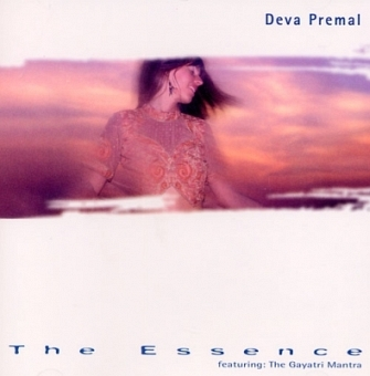 The Essence von Deva Premal (CD)