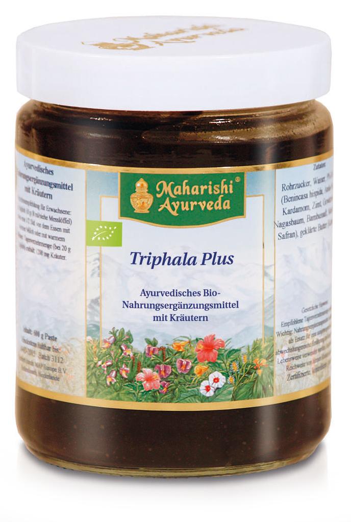 Bio Triphala Plus