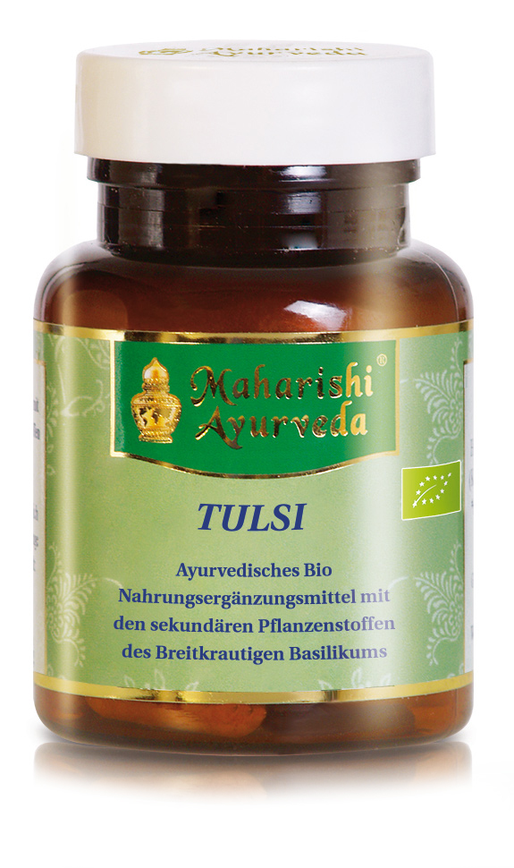 Bio Tulsi Tabletten, 30 g