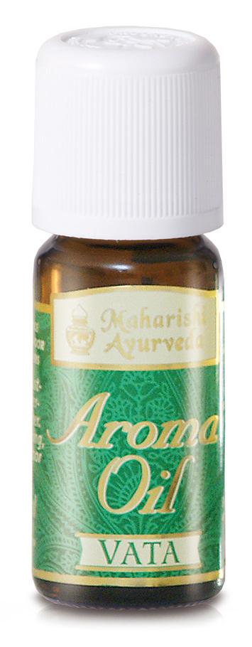 Vata Aromaöl, 10 ml