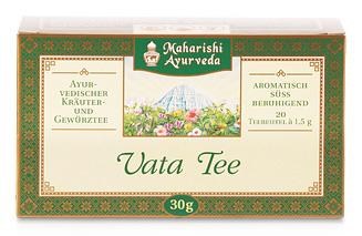 Vata Tee, 30 g