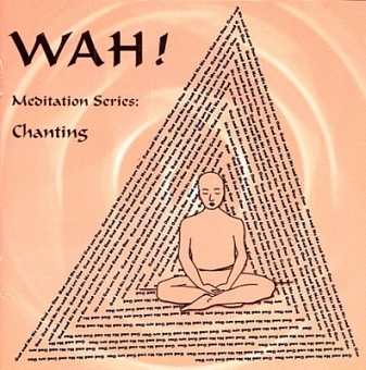 Meditation Series von Wah! (CD)