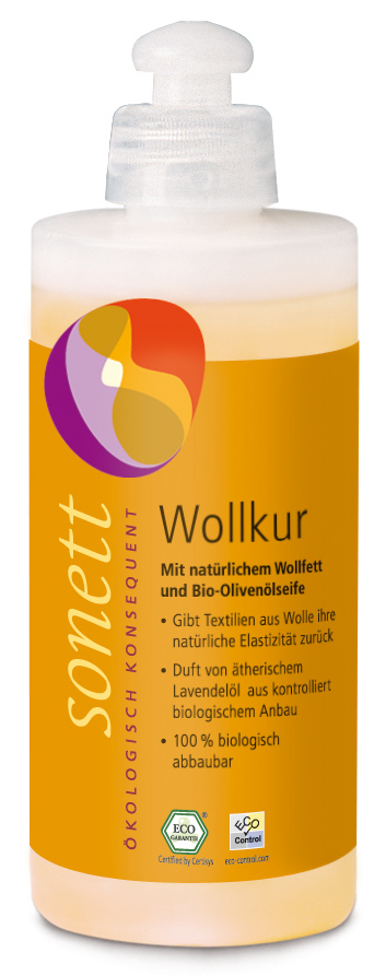 Wollkur, 300 ml