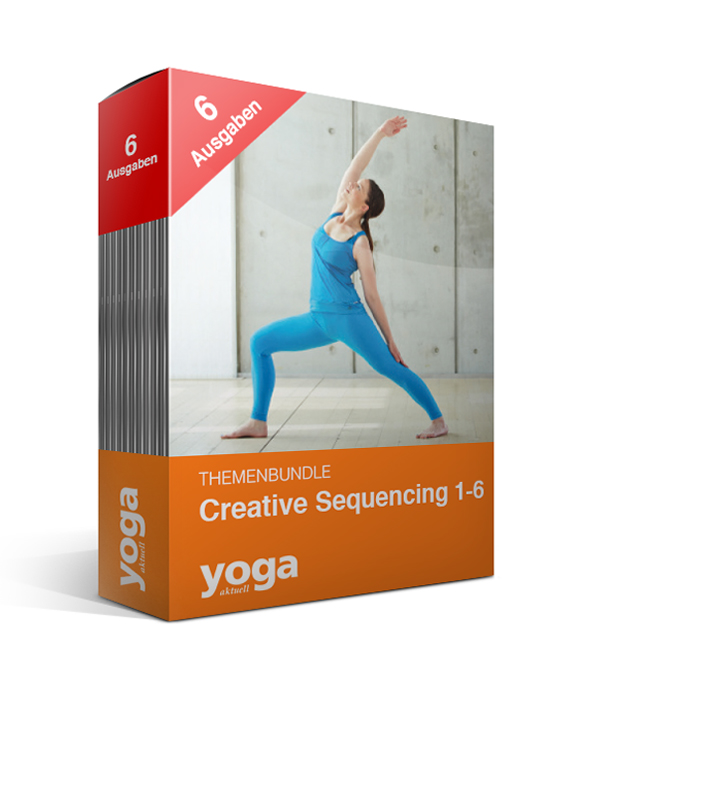 Creative Sequencing 1-6 - 6er Bundle