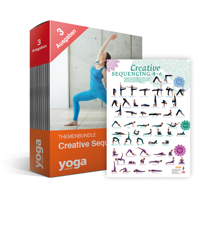 Creative Sequencing 4-6 - 3er Bundle