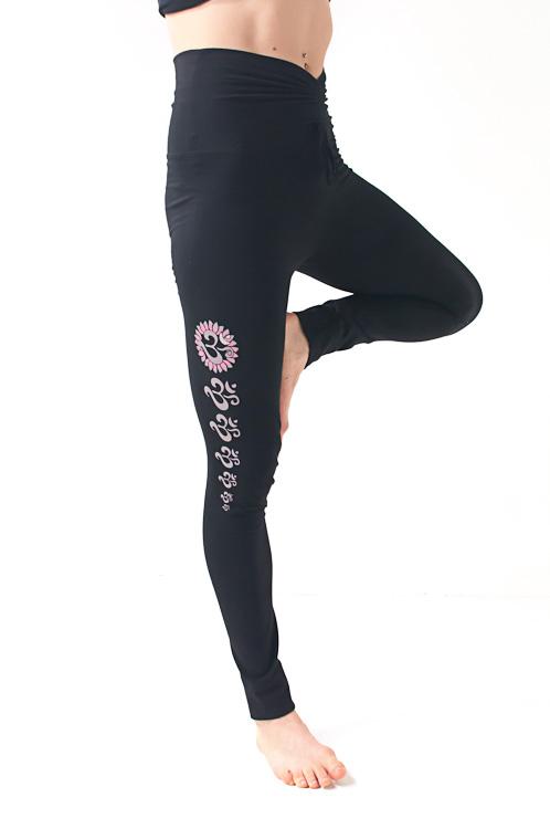 Asana Practice Yoga Pants
