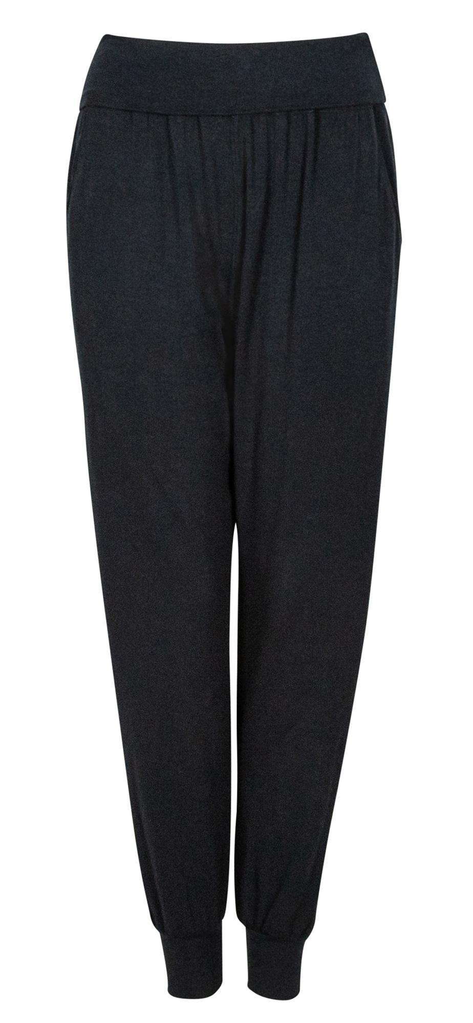 """Yoga-Pants """"Shivani"""" - black"""