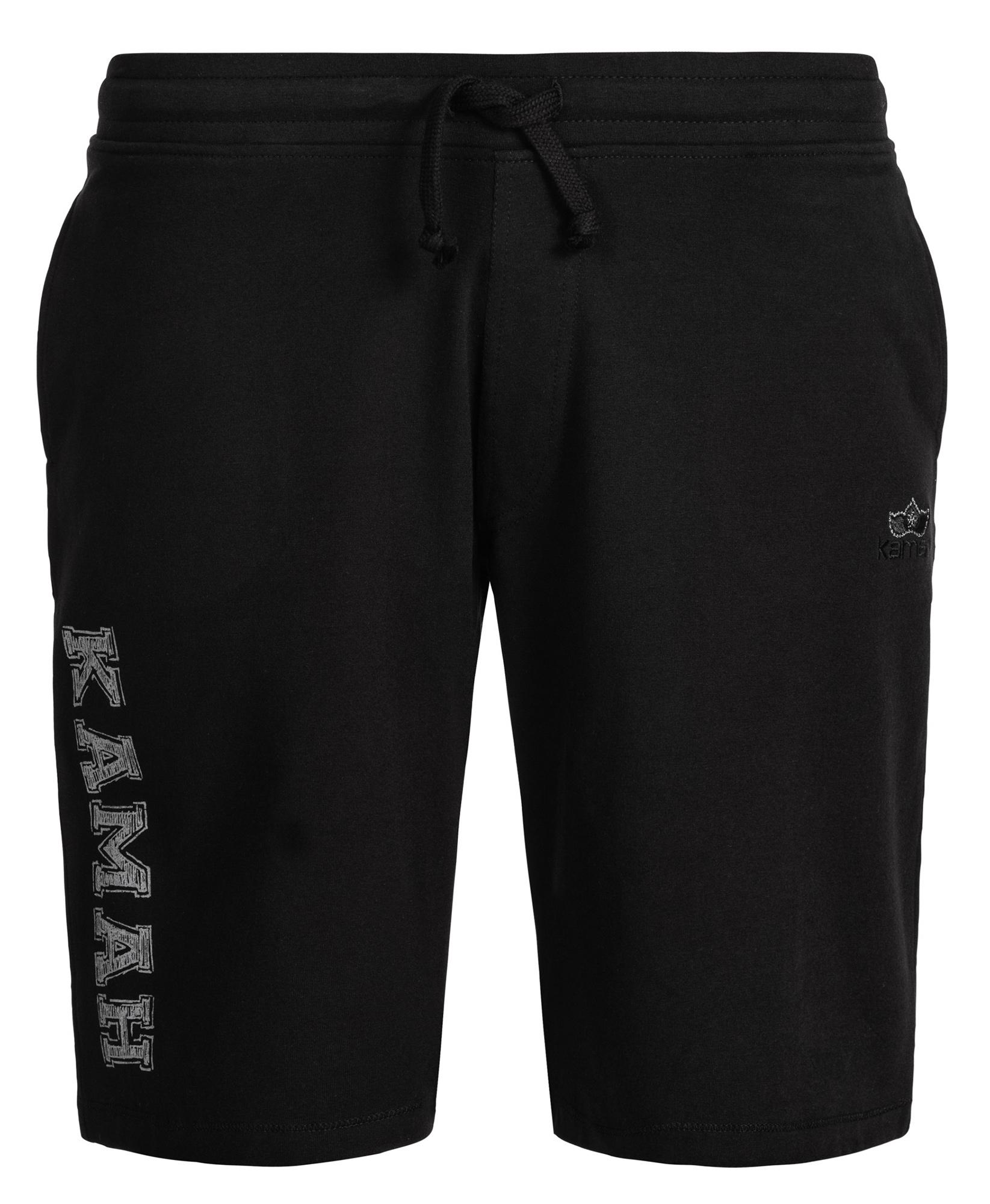"""Yoga-Shorts """"Taylor"""" - charcoal"""