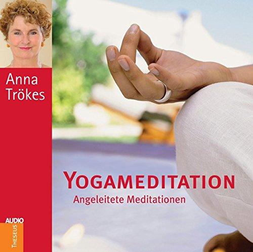 Yogameditation von Anna Trökes (CD)