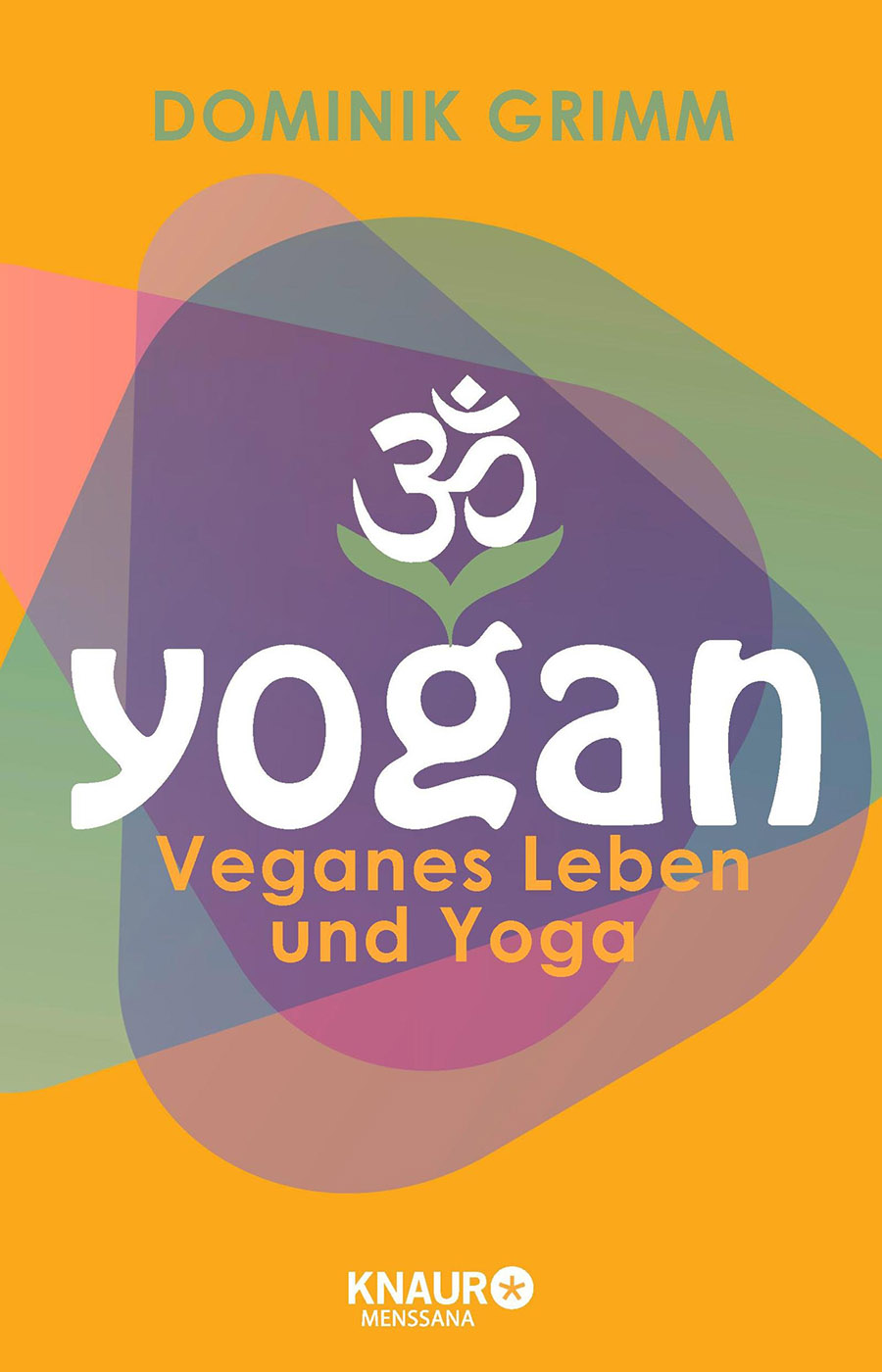 Yogan von Dominik Grimm