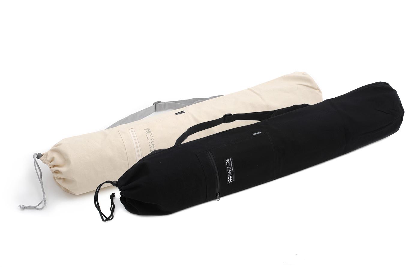 Yogatasche yogibag® basic - XXL - cotton - 100 cm