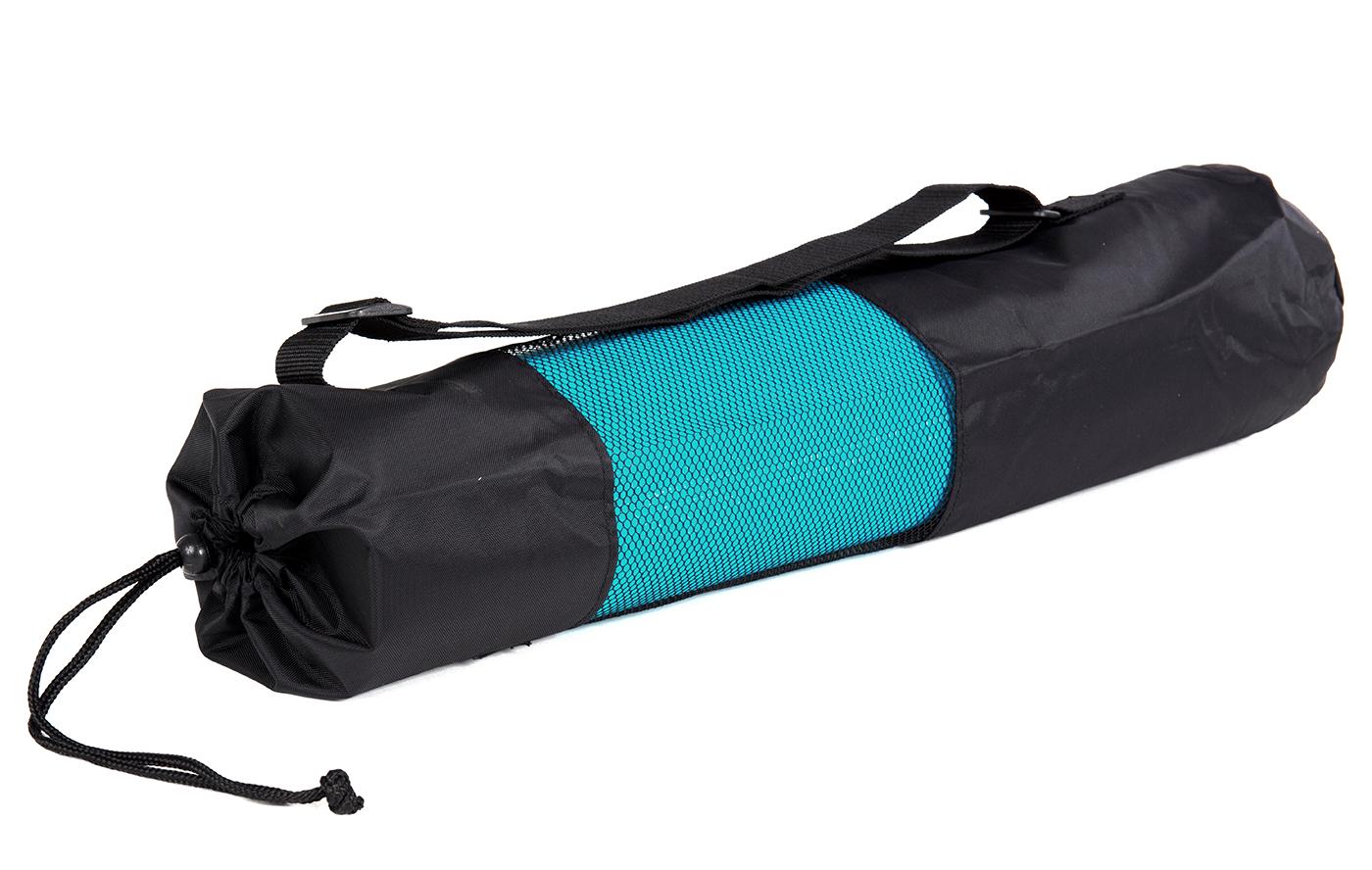 Yogatasche basic - nylon net - 65 cm