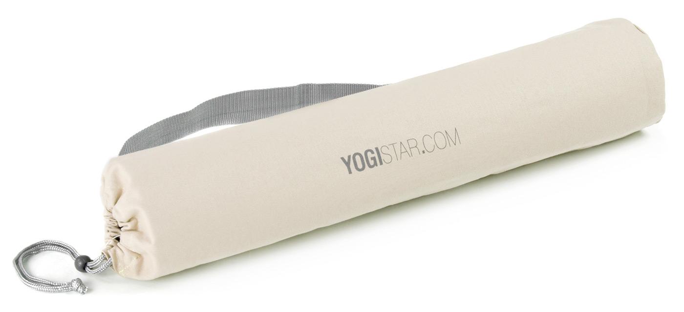 Yoga carrybag yogibag 'Basic' cotton