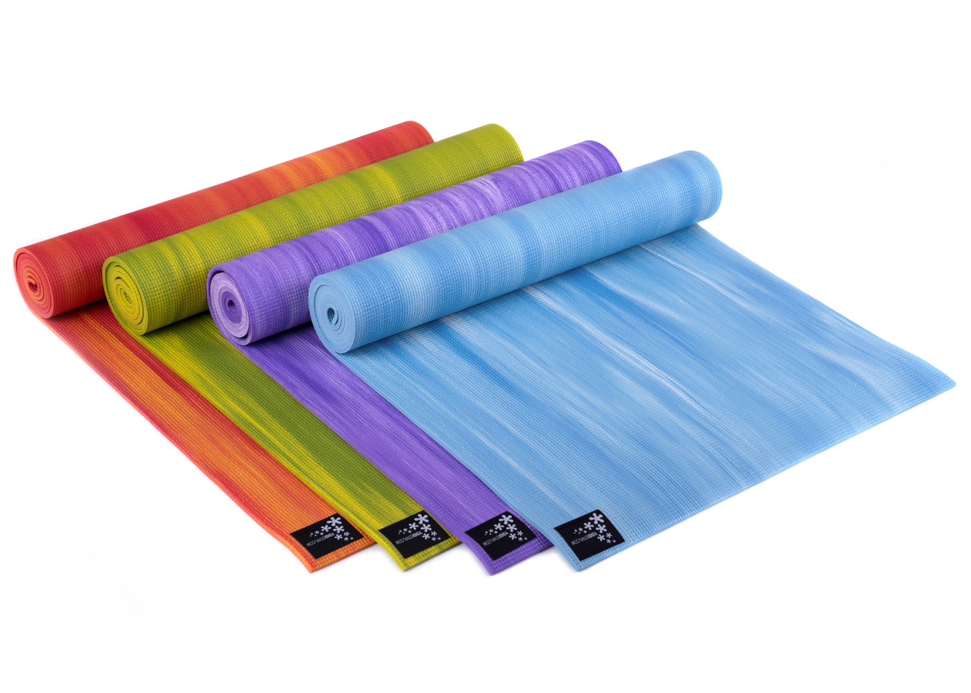 Yoga mat 'Elements'