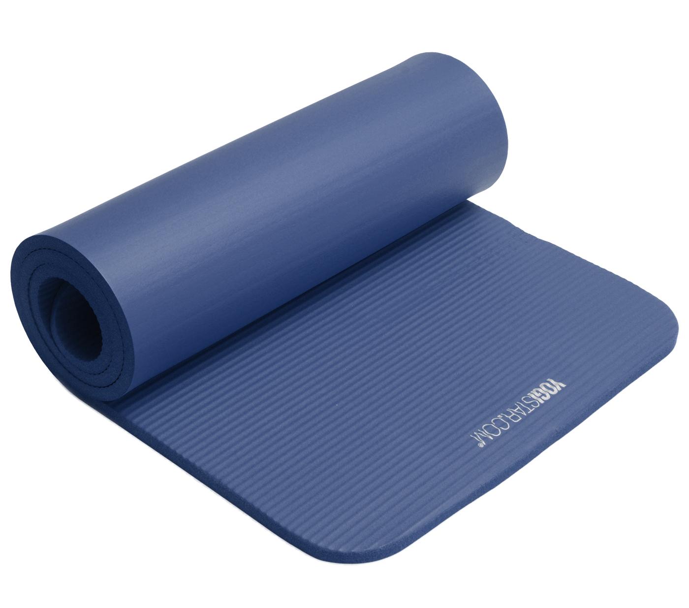2. Wahl Fitnessmatte gym 15 mm - blue