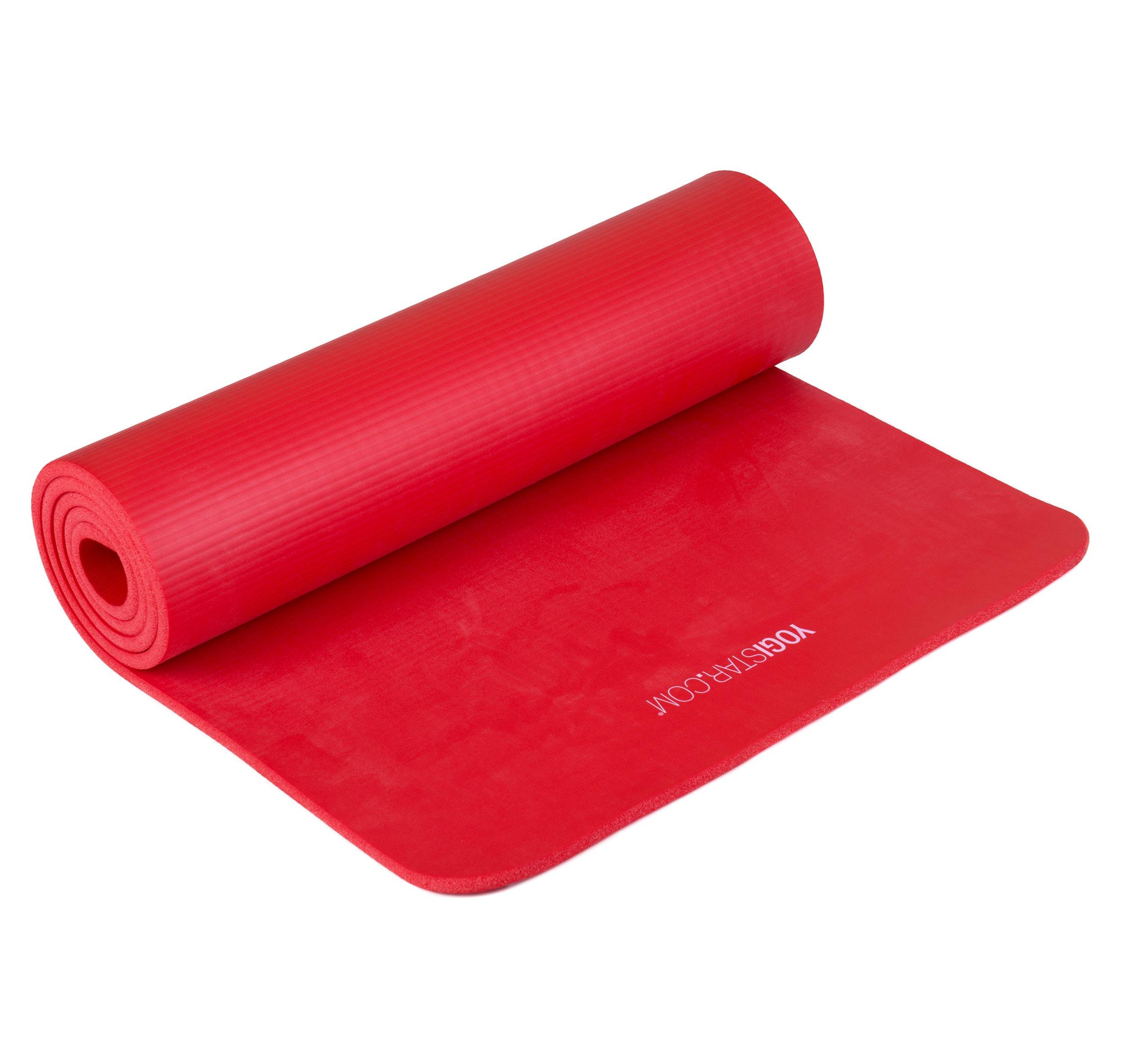 Pilates mat 'Basic'