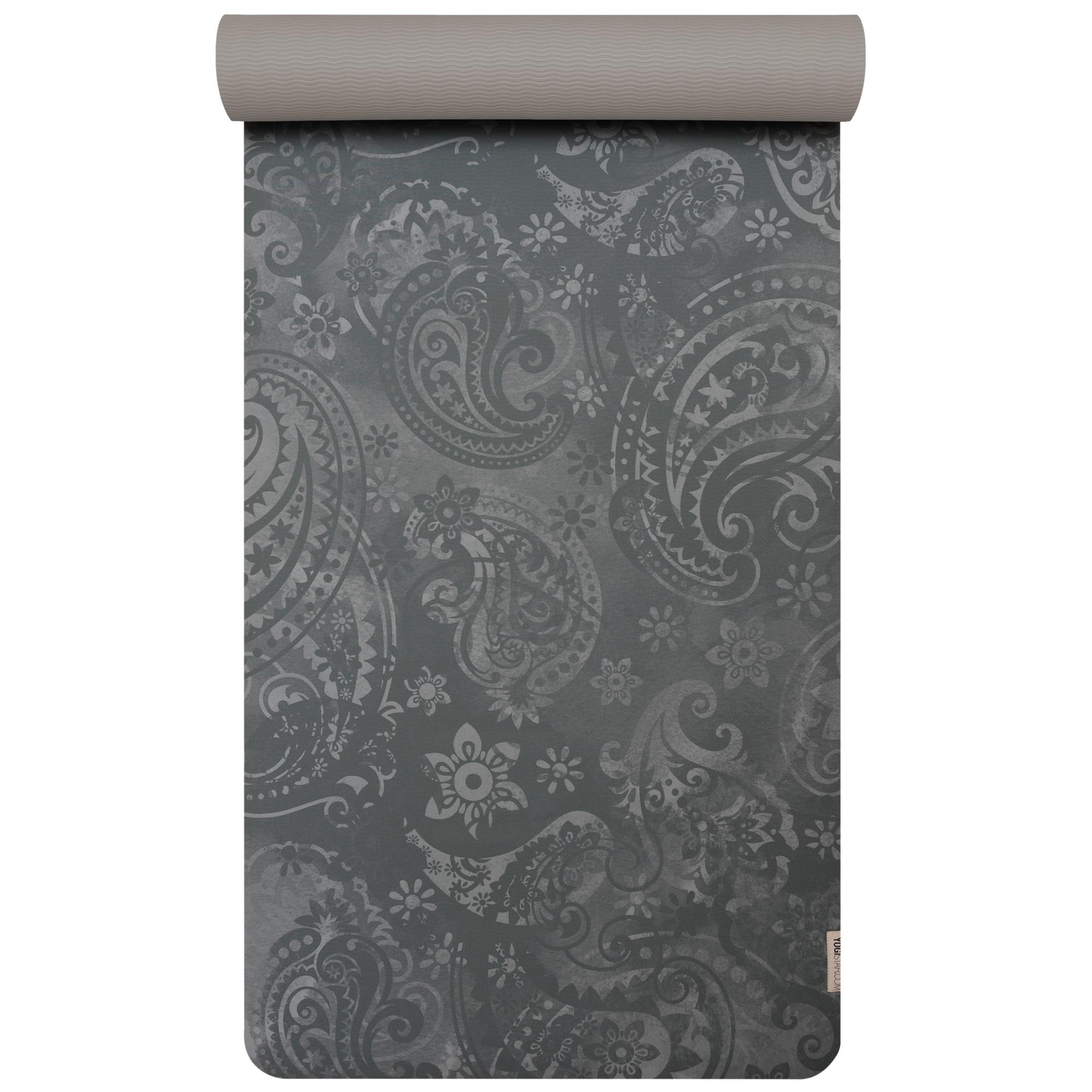 Yogamatte yogimat® pro - ultra grip - art collection - paisley